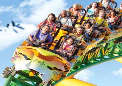 Busch Gardens® Tampa Bay