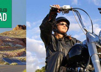 Harley-Davidson® von Enterprise