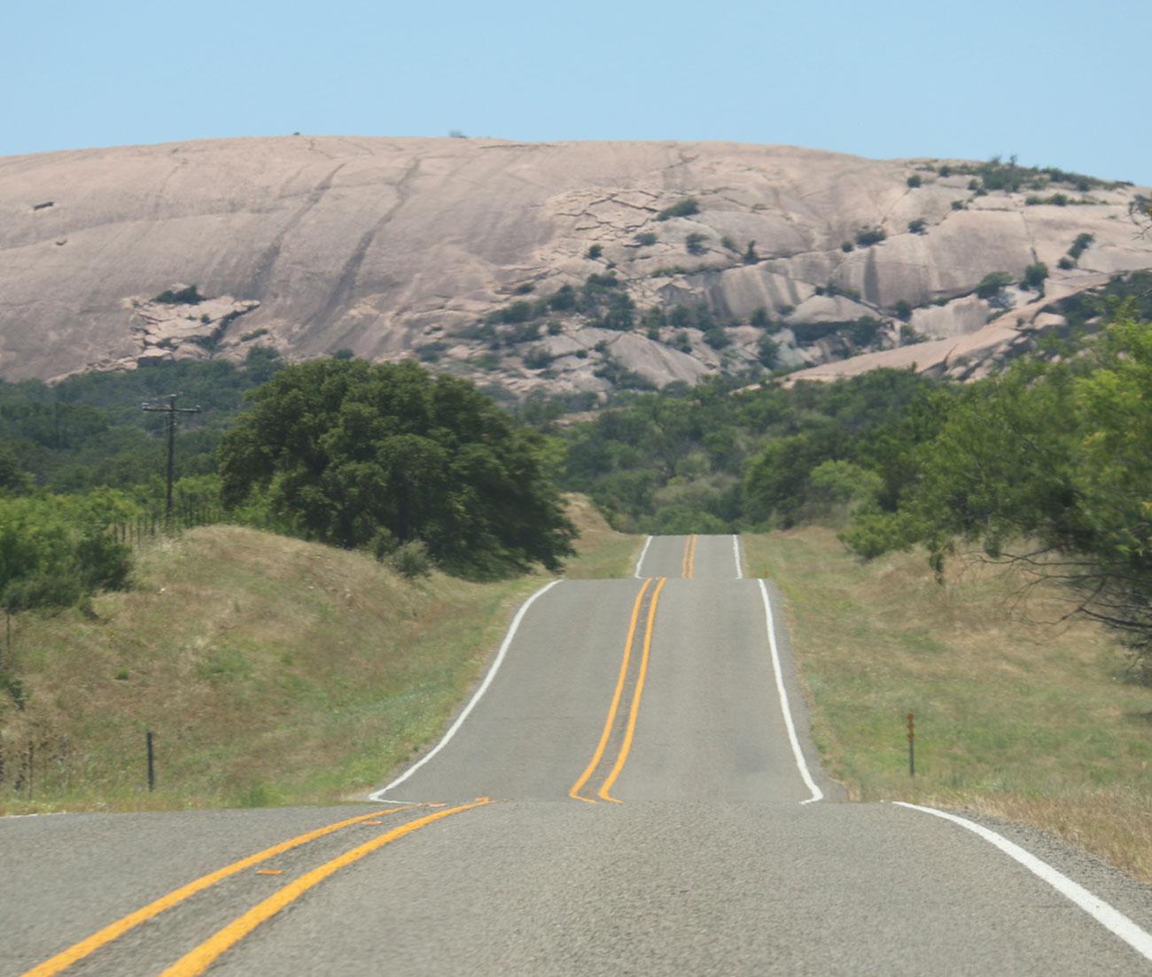 Route 66 - geführte Tour