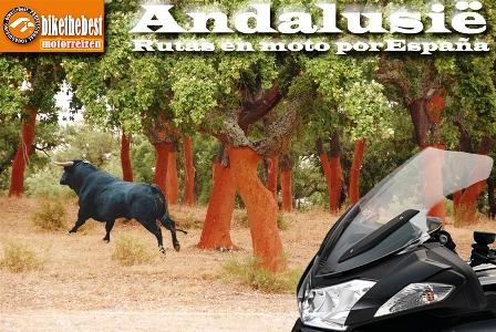 Andalusië Zuidwestelijk