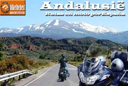 Andalusië Noordoostelijk