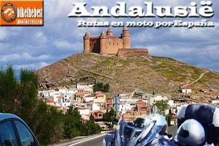 Andalusië Stedelijk