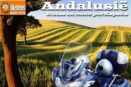 Andalusië Grande
